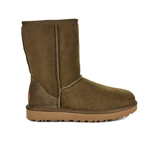 UGG Damen Classic Short II Boot B06W9G8VJM