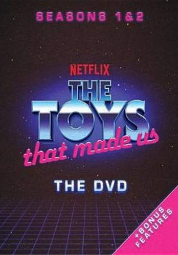 The Toys That Made Us: Seasons 1 & 2