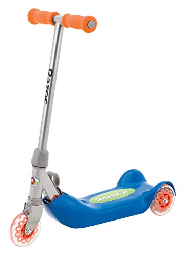Razor Junior Folding Kiddie Kick Scooter