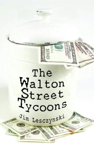 The Walton Street Tycoons