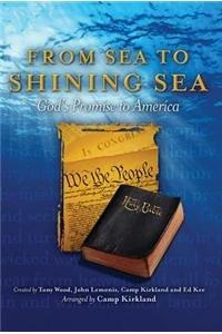 From Sea to Shining Sea: SATB