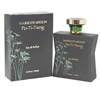 Marilyn Miglin Fo Ti Tieng Eau de Parfum Spray for Women, 3.4 Ounce