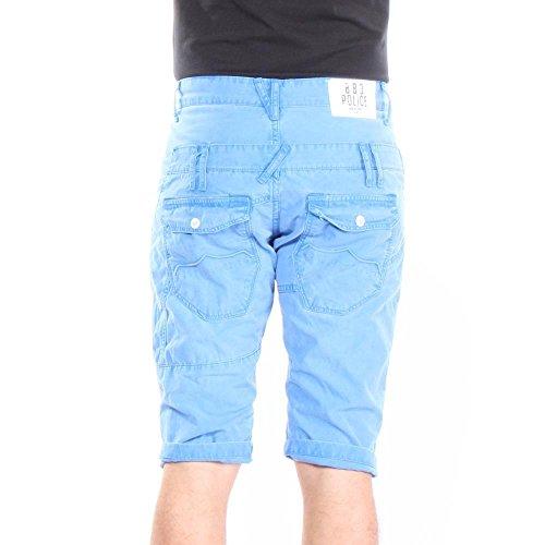 883 Shorts Mens Police 883 Police Mens Mitzi Zab Shorts