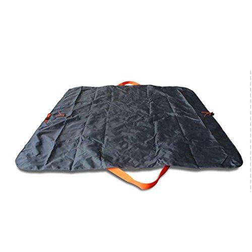 LUFA Plage imperméable Couverture imperméable sandproof Mat pique-nique Sac Voyage extérieur Sac Camping stockage