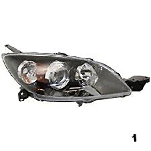 04 mazda 3 hatchback headlamps - 6