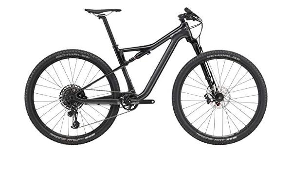 Cannondale C24400M10LG Si Carbon - Bicicleta de montaña (29 ...