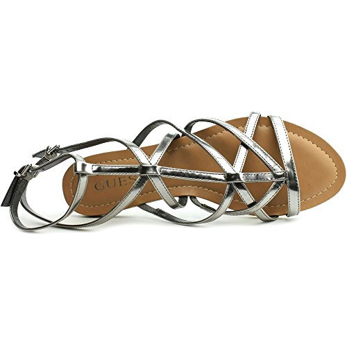 Guess Mannie Sintetico Sandalo Gladiatore