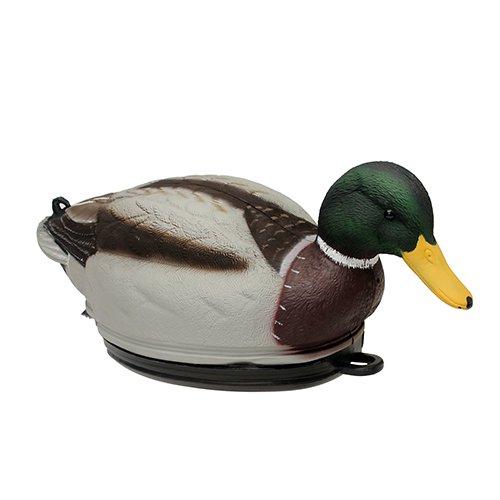 MOJO Outdoors Swimmer Mallard Duck Decoy