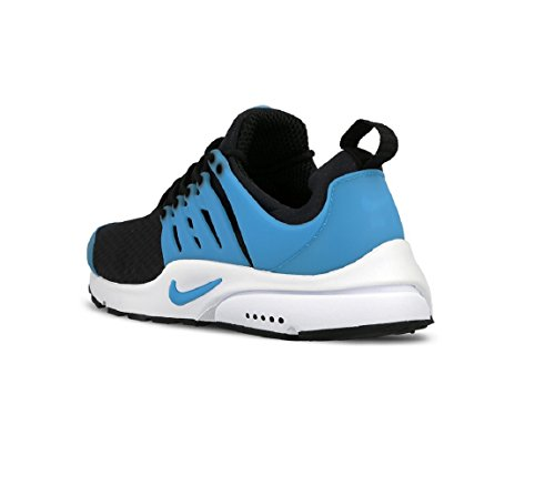 Nike 848187-005 Chaussures de trail running, Homme, Noir (Black / Photo Bleue / White), 44