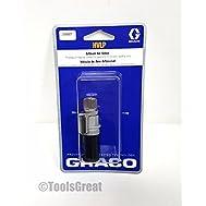Graco 256927 Hvlp Gun Artisan Air Valve for 256855 256856 Gun