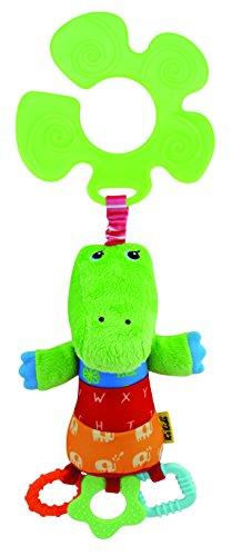 Brinquedo K's Kids Baby Crocobloco