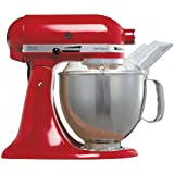 Kitchenaid Ksm150pspt Artisan Series 5 Quart Mixer