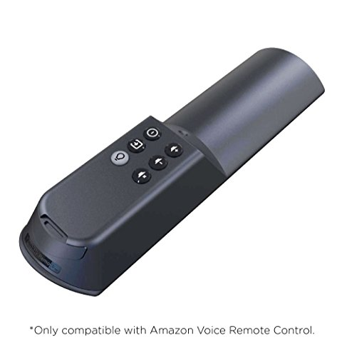 Mission TV Remote Add-on for Amazon Fire TV Voice Remote (Control your TV directly from your Amazon Fire TV remote)