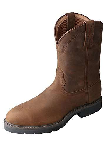 Twisted X Men's Western Work Boot
