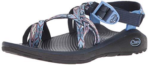 bf51075f2a0d9 Chaco Women's Zcloud X2 Sport Sandal, Scuba Eclipse, 8 M US