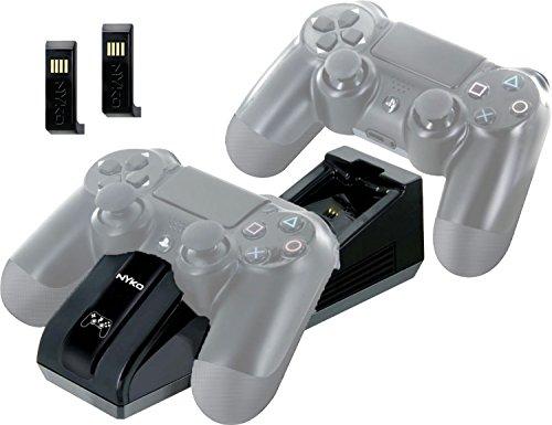Nyko Charge Base PlayStation 4 PS4
