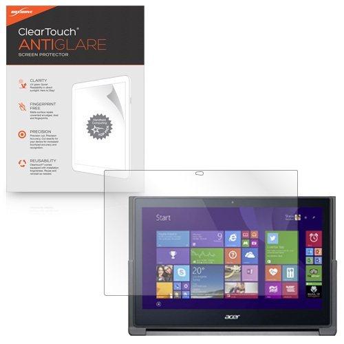 Acer Aspire R 13 ( r7 – 371t-78 X G )スクリーンプロテクター、BoxWave [ ClearTouchアンチグレア]指紋防止、スクラッチ防止マットフィルムShield for Acer Aspire R 13 r7 – 371t-78 X G , r7 – 371t-50 V5、r7 – 371t-57sn   B00T5E9RQ0