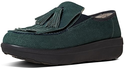 FRINGELOAFER TM SUPERNAVY SUEDE 39