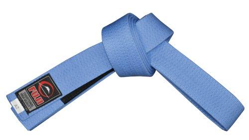 Fuji Cinturón BJJ Azul A2