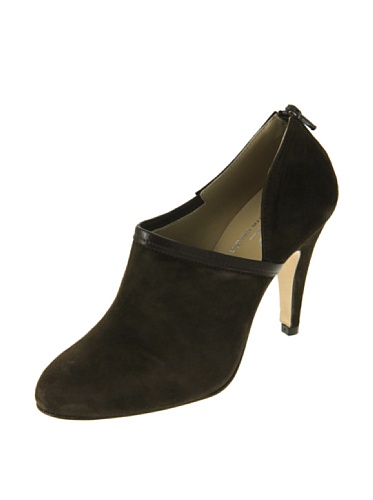 Pierre cardin alexia ankle boot marron