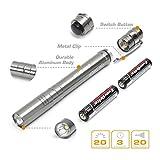 EverBrite Pen Light, LED Penlight Flashlight with