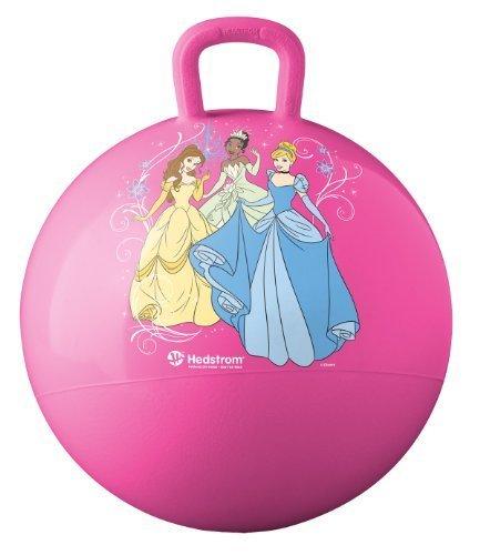 Disney Princess Hopper (Hedstrom Disney Princess Hopper - (Styles and Colors may vary) by Hedstrom)