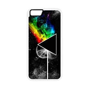 iphone6 4.7 inch White Pink Floyd phone cases&Holiday Gift