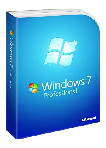 Microsoft Windows 7 PRO SP1 64-bit - Sistemas operativos (Original Equipment Manufacturer (OEM), ITA)