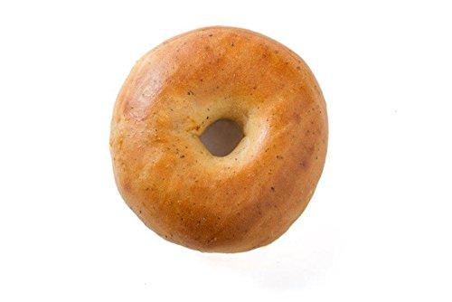 sun dried tomato bagel - 1