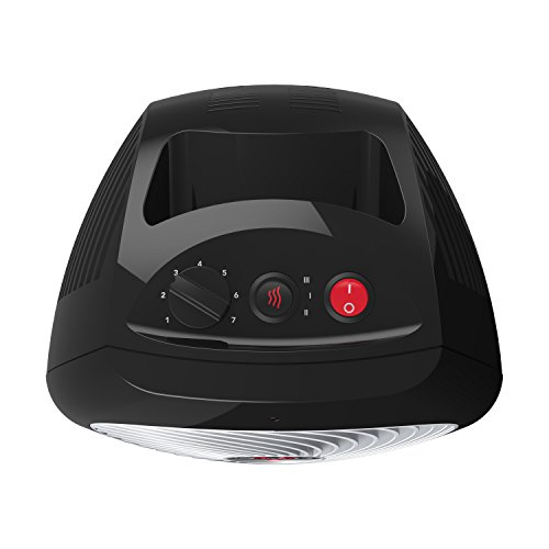 Buy the best space heaters for large rooms