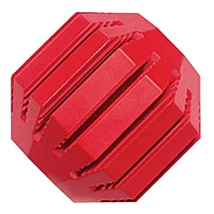 KONG - Stuff-A-BallTM - Dispensador de golosinas que limpia los ...