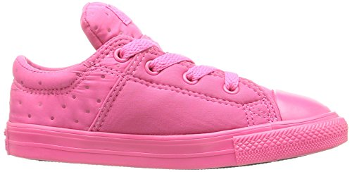 Converse All Star Simple Slip infantil Athletic 722411 F Vivid Pink/Vivid Pink/Vivid Pink