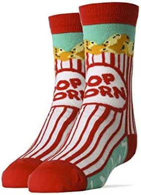 Popcorn Socks Family Funny Gifts If You Can Read This