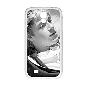 WAGT Niall Horan Cell Phone Case for Samsung Galaxy S4