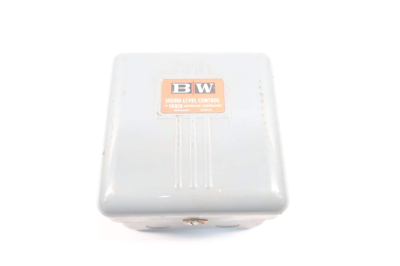 BW Controls DH Liquid Level Control Relay 120V-AC: Amazon.com: Industrial & Scientific