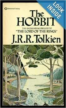 prelude to the hobbit - 6