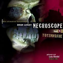Totenwache (Necroscope 5)