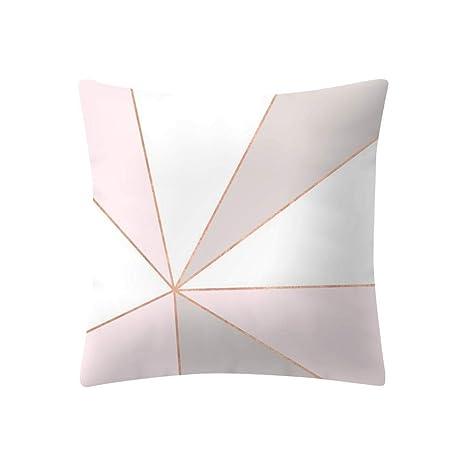 VJGOAL Moda Casual Imprimir Rosa Extraíble y Lavable ...