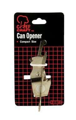 21118 butter fly can opener