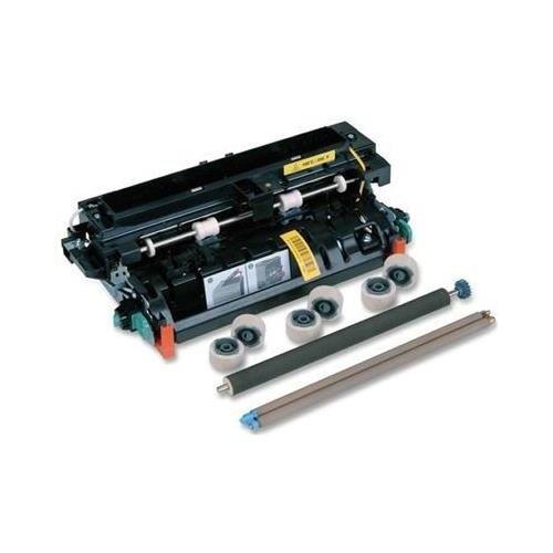 Lexmark 40X4724 OEM Mono Laser Maintenance - T650 T652 TS652 T654 T656 TS652 TS654 TS656 X651 X652 X654 X656 X658 XS652 XS654 XS658/InfoPrint 1832/1852/1870/1872/1892/1850MFP/1860MFP/188 Type 1 Maintenance Kit (110-120V) 300k - Page 300k Yield