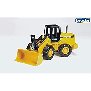 Bruder 02425 – Shovel, Model Cars