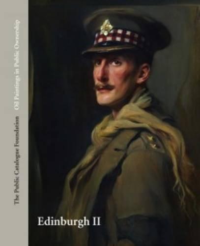 Read Online Oil Paintings in Public Ownership in Edinburgh: Vol II PDF