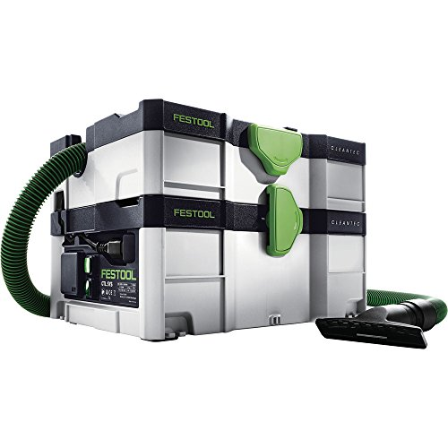 Festool Dust Extractor - Festool 584174 CT SYS Dust Extractor