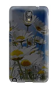 Awesome Case Cover/galaxy Note 3 Defender Case Cover(cool Spring )