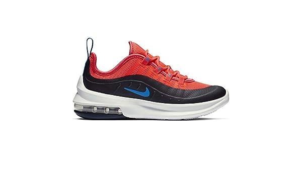 | Nike Boy's Air Max Axis (PS) Pre School Shoe