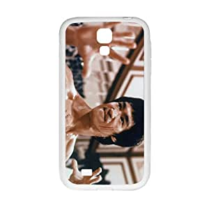 JIAJIA Rock Band Design Personalized Fashion High Quality Phone Case For Samsung Galaxy S4