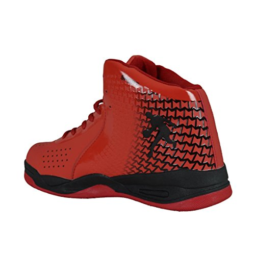 new arrival 0a66f 76e34 Men s Nike Taglia 7 Bordeaux Rosso Sneaker alte - tualu.org