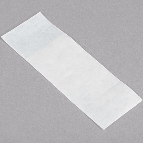 Self-Adhering Paper Napkin Band Box of 2000 (White)