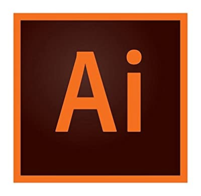 Adobe Illustrator CC | Prepaid 12 Month Subscription (Download)