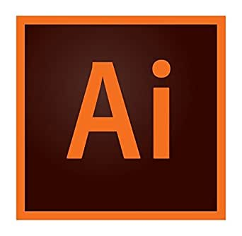 Adobe Illustrator CC | 1 Year Subscription (Download)